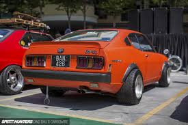 modded muscle cars malaysia a modifying melting pot speedhunters