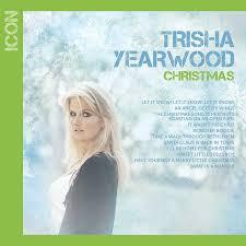 trisha yearwood icon christmas amazon com music