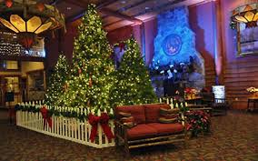 celebrate christmas at six flags in 2017