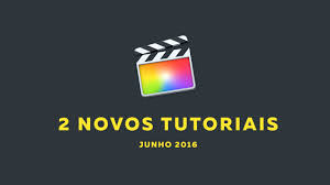 dominando final cut pro x u2014 dominando final cut pro x