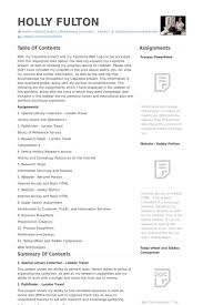 cover letter for library assistant examples