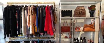 consignment stores best consignment stores in los angeles cbs los angeles