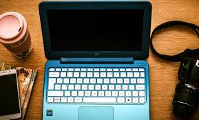 ordinateur portable ou de bureau image libre bureau ordinateur portable appareil photo numérique