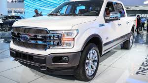 expensive trucks the most expensive 2018 ford f 150 is 71 185