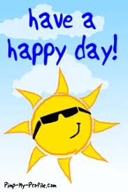 Happy Day Memes - have a happy day posterizer meme motivational poster