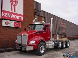 2014 kenworth 2014 kenworth t880 for sale in dearborn mi by dealer