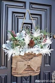 winter decorating ideas for after christmas farmhouse style and