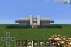 Best 20 Minecraft Small Modern by Minecraft Pe Build Small Modern Lot House 18x18 Minecraft Amino
