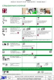 norme nfc 15 100 cuisine installation electrique domestique page 1 pdf