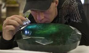 Emerald Teodora
