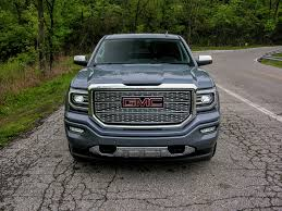 truck gmc 2016 gmc sierra denali review the cadillac of trucks