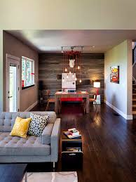 Dining Room Paneling Bathroom Surprising Wood Accent Walls Accents And Pallet Wall