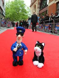 postman pat movie special