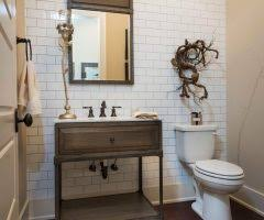 Bow Front Vanity Vanity Room Bathroom Traditional With Bow Front Chest Door