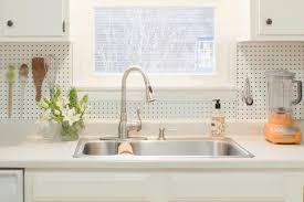 creative backsplash ideas for kitchens 7 budget backsplash projects diy