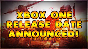 pubg official release pubg official release date for xbox one youtube