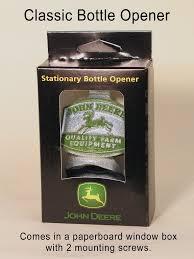 bottle opener wall mount magnet john deere wall mount bottle opener