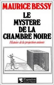 la chambre obscure 2000 livre le mystère de la chambre histoire de la projection animée