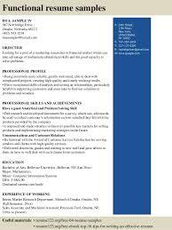 Sample Skills Resume by Top 8 Pre Sales Engineer Resume Samples