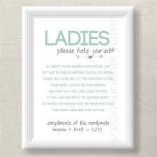wedding bathroom basket ideas wedding bathroom basket sign 9aee10bfd1c0f0e472c820d9e26809ee