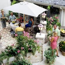 Backyard Ideas For Entertaining Patio Designs