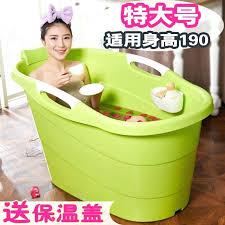 si e baignoire adulte grande baignoire en plastique beau grande baignoire plastique adulte