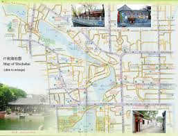 Map Of Beijing China by Beijing Maps Attractions Subway Downtown And District