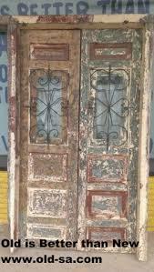 Old Door Headboards For Sale by Antique Mexican Carved Old Door Primitive Rustic 39x78 Headboard