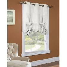 Tie Up Curtains Buy Tie Up Curtains From Bed Bath Beyond