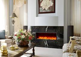 Wall Mount Fireplaces In Bedroom 44