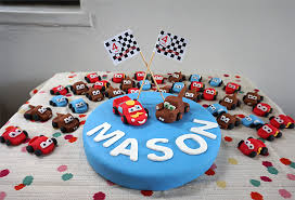 cars cake toppers disney cars cupcake toppers working s edible