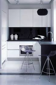 Kitchen Design For Small Spaces Small Living Room In Grey And White Industrial Decor Pinterest