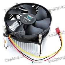 cooler master cpu fan cooler master a95 cpu heatsink with fan silver black