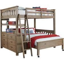 bunk beds wayfair
