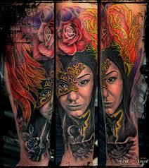 moshu moku next level tattoo