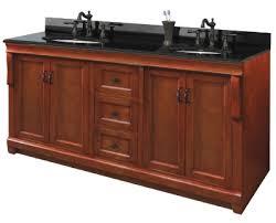 Inches Georgina Vanity Solid Wood Vanity Hardwood Vanity - Bathroom vanities solid wood construction
