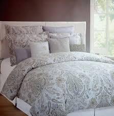 alvine kvist duvet cover and pillowcases white grayking size sets