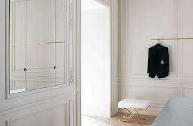 traditional panelling is belgian pearls