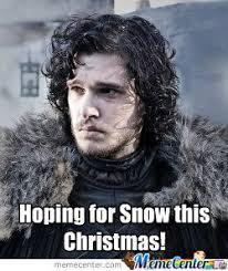 White Christmas Meme - white christmas by ljamm112 meme center