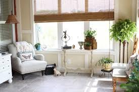Sunroom Ideas by Small Sunroom Decorating Ideas
