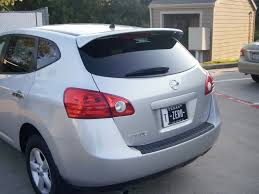 nissan rogue krom 2010 att new rogue members post your introductions here page 16