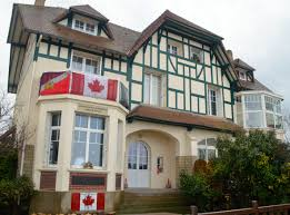 Canada House by Juno Beach Understanding The Canadians Role