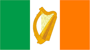 National Flags With Orange Poll Should We Put The Harp Back Into Ireland U0027s National Flag X