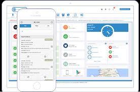Tour Manager Job Description Job Management Software Solution For All Industries