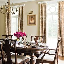 formal dining room window treatments southern dining room southern traditional formal dining room ideas