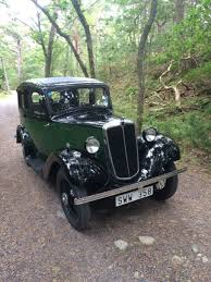 morris minor restoration page the story of a minor 1931 and a