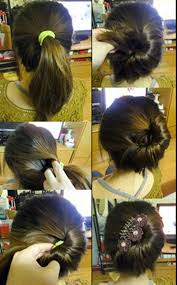 10 easy u0026 quick hairstyles for parties step by step tutorial