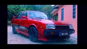 1987 mitsubishi cordia mitsubishi tredia japan malaysia 2014 facelift youtube