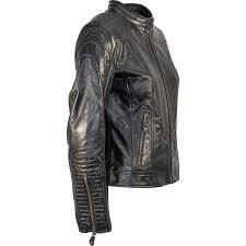 womens leather motorcycle jacket richa lausanne ladies leather motorcycle jacket womens street