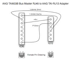 rj12 rj45 wiring diagram wiring diagram simonand